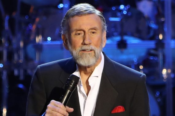 Ray Stevens performing during Dinner Theater, a Nashville attractions, night life, date night, and the perfect thing to do in Nashville
